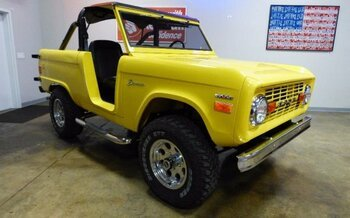 1977 Ford Bronco for sale 100744471