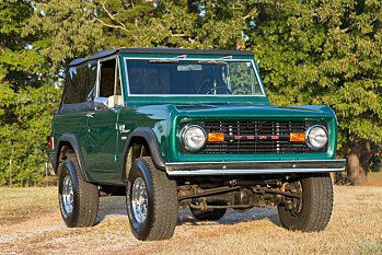 1977 Ford Bronco for sale 100817335