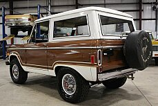 1977 Ford Bronco for sale 100850245