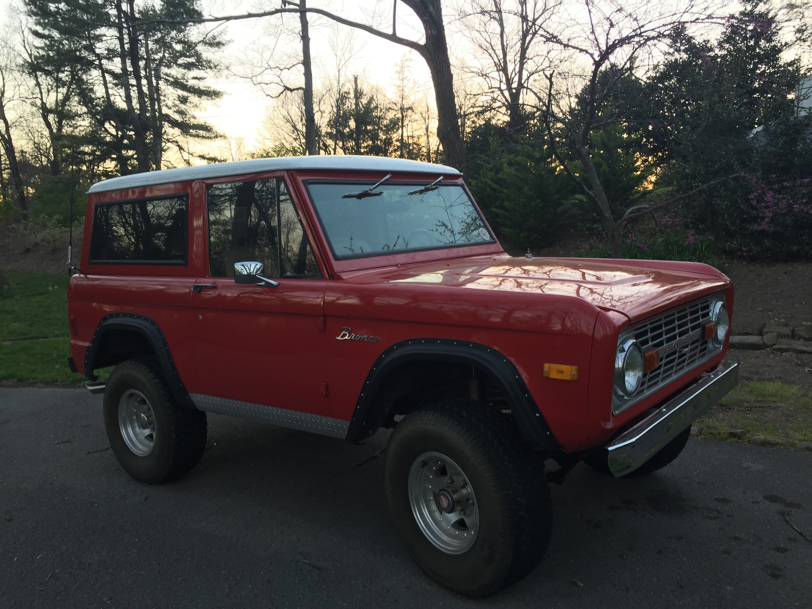 1977 Ford Bronco for sale 100860292 & Ford Bronco Classics for Sale - Classics on Autotrader markmcfarlin.com
