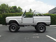 1977 Ford Bronco for sale 101018805