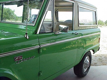 1977 Ford Bronco for sale 100908404