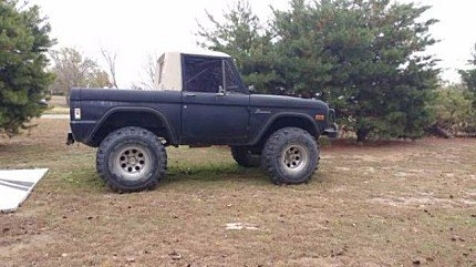1977 Ford Bronco for sale 100925843