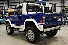 1977 Ford Bronco for sale 100931807