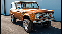 1977 Ford Bronco for sale 100937506