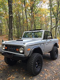 1977 Ford Bronco for sale 100943305