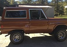 1977 Ford Bronco for sale 100947574