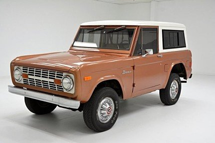1977 Ford Bronco for sale 100960667