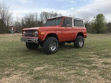 1977 Ford Bronco for sale 100971830