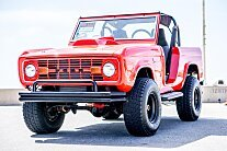 1977 Ford Bronco for sale 100973383