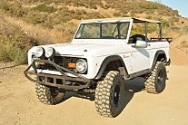 1977 Ford Bronco for sale 101000051