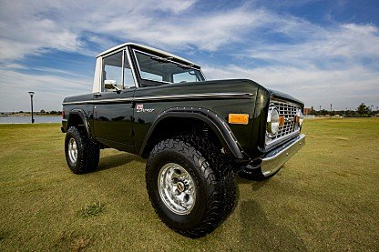1977 Ford Bronco for sale 101007959