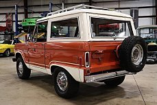 1977 Ford Bronco for sale 101032830