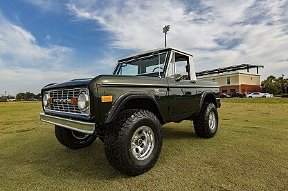 1977 Ford Bronco for sale 101048125