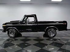 1977 Ford F100 for sale 100857450