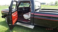 1977 Ford F100 for sale 100829327