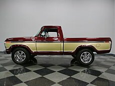 1977 Ford F100 for sale 100861094