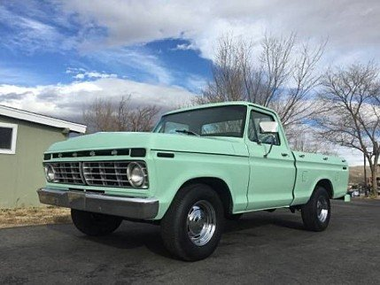 1977 Ford F100 for sale 100971538