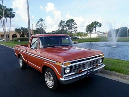 1977 Ford F100 for sale 100998058