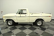 1977 Ford F100 for sale 101005224