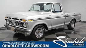 1977 Ford F100 for sale 101032433