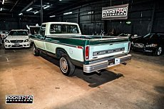 1977 Ford F150 for sale 100797578