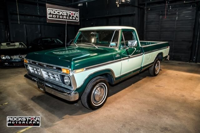 1977 Ford F150 for sale 100797578 & 1977 Ford F150 for sale near NASHVILLE Tennessee 37207 - Classics ... markmcfarlin.com