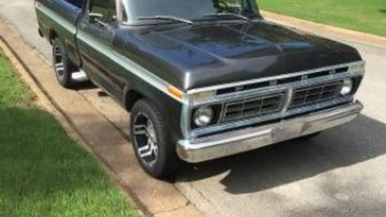 1977 Ford F150 for sale 100878200