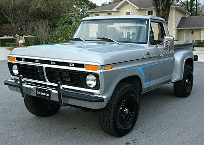 1977 Ford F150 for sale 100953013
