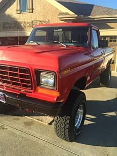 1977 Ford F150 for sale 100842557