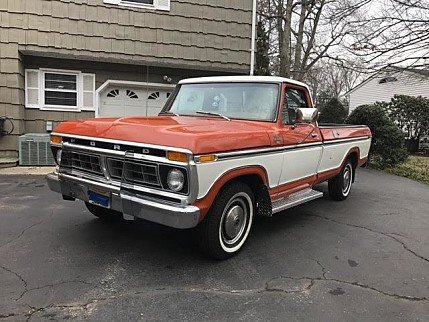 1977 Ford F150 for sale 100861724