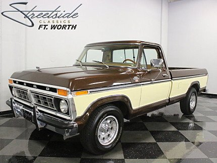 1977 Ford F150 for sale 100878138