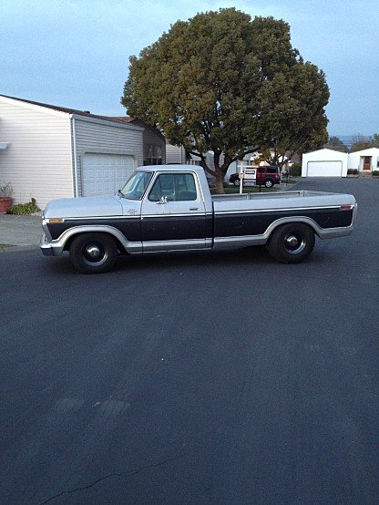 1977 Ford F150 for sale 100893308