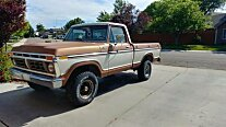 1977 Ford F150 4x4 Regular Cab for sale 100893980