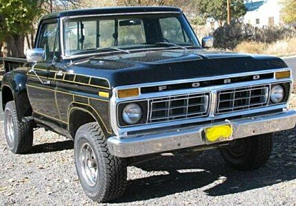 1977 Ford F150 for sale 100910483