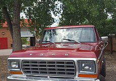 1977 Ford F150 for sale 100915800
