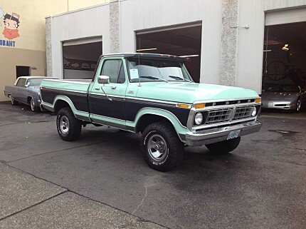 1977 Ford F150 for sale 100930895
