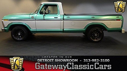 1977 Ford F150 for sale 100955127