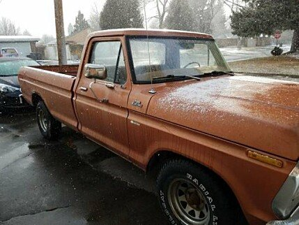 1977 Ford F150 for sale 100959746