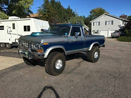 1977 Ford F150 for sale 100968162