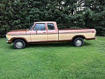 1977 Ford F150 2WD SuperCab for sale 100998347