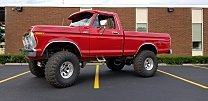 1977 Ford F150 4x4 Regular Cab for sale 101005635