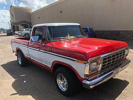 1977 Ford F150 for sale 101043545