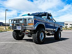 1977 Ford F150 for sale 101046182
