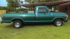 1977 Ford F150 for sale 101055552