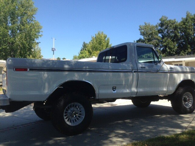 Classic Ford F250s For Sale Autotrader Classics
