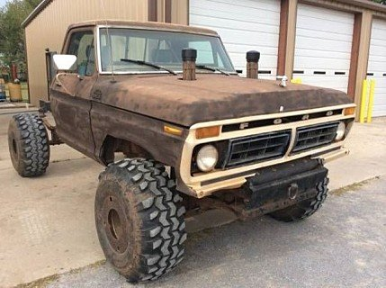 1977 Ford F250 for sale 100806762