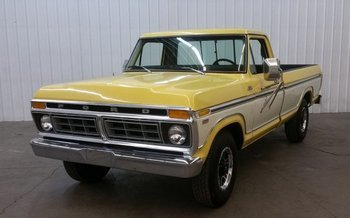 1977 Ford F250 for sale 100846399