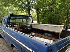 1977 Ford F250 for sale 100829529