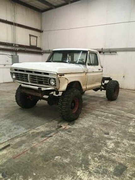 1977 ford f250 classics for sale classics on autotrader